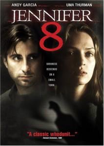 Jennifer Eight, 1992