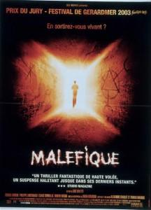Maléfique, 2002)
