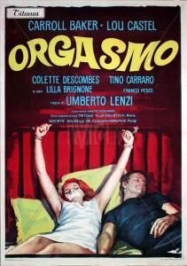 Orgasmo, 1969