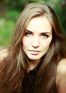 Тамара Макушина. Роль - Маша