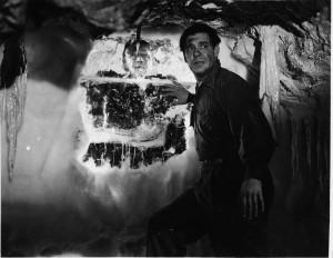 """""""Франкенштейн встречает Человека-Волка"""" (1943)"""