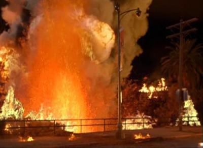 смотреть онлайн фильм катастрофа вулкан