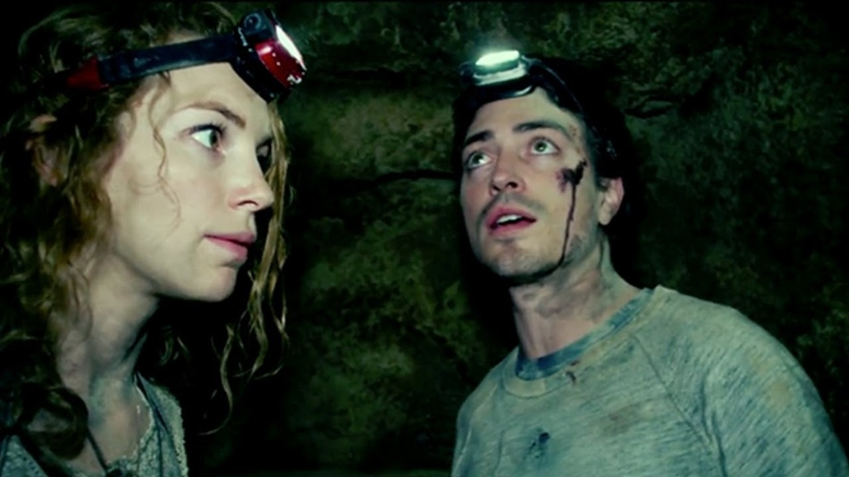 a review of the horror film as above so below It's a quiet labor day weekend at the multiplex, with releases led by the new horror film as above, so below, which involves a bunch of young people who head into the.
