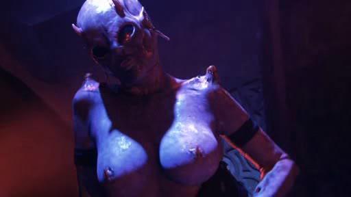 Смотреть порно фильм про инопланетян