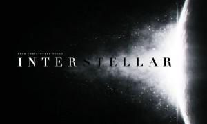 Interstellar - кадр 1