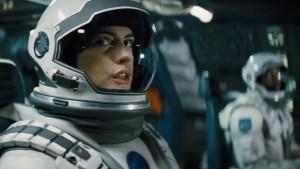 Interstellar - кадр 4