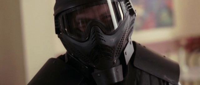 Rampage : Sniper en libert 2009 Stream HD - Film