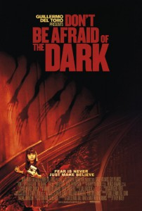 Don't Be Afraid of the Dark, 2010