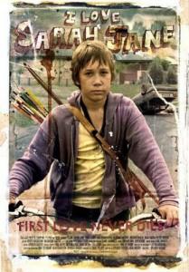 I Love Sarah Jane, 2008