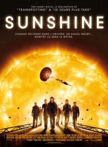 Sunshine, 2007