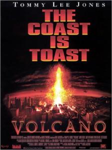Volcano, 1997