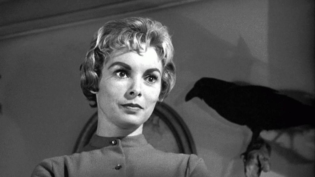 reflection on film psycho A 'psycho' analysis: alfred hitchcock's spookiest movie brought with it the end of hollywood innocence.