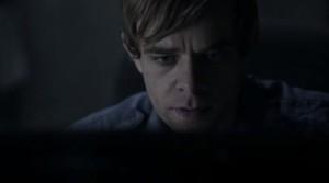 Излюбленное выражение лица главного героя по имени Макс