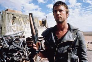 «Безумный Макс 2: Воин дороги» (1981)