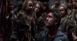 «Безумный Макс 3: Под куполом грома» (1985)
