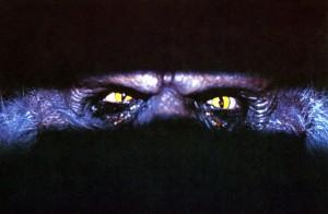 Глаза чудища из четвертой новеллы