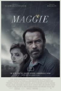 Мэгги - постер