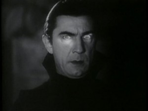 Дракула 1