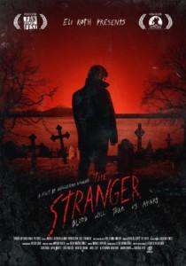 Незнакомец - постер