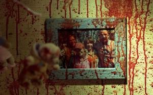 Семья в крови