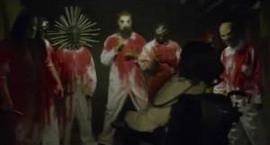 Slipknot - The Devil In I - 02