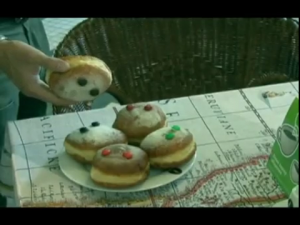 Большой бутербродBIG SANDWICH (2010)[(004961)00-46-02]