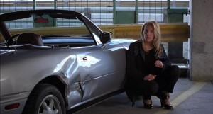 Автокатастрофа - кадр 1