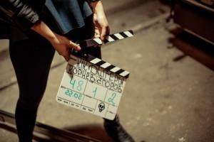 Фото со съёмочной площадки предоставлены Продюсерским Центром «ГОРАД