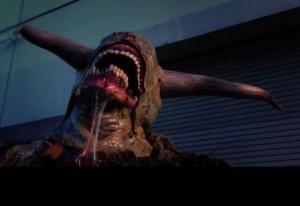 Город монстров - кадр 2