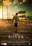 Ровер - постер