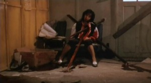 Ловушка зловещих мертвецов - кадр 3