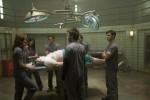 «Это всего лишь работа в морге…» - кадр из киномедтриллера «Патология»
