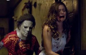 Хэллоуин (Зомби) - кадр 1