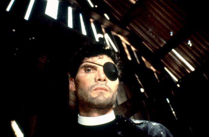 Кадры из фильма «Пятница 13-е – Часть 7: Новая Кровь» / 1988