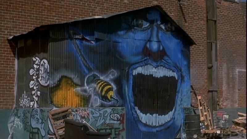 «Будь моей жертвой!» — рецензия на фильм «Кэндимэн 3: День мертвых» (Candyman: Day of the Dead, 1999 г.)