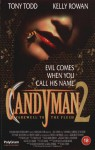 Candyman 2 - постер