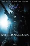 Kill-Command - постер