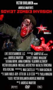 Атака Советских Зомби