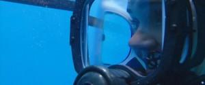 Страх глубины - кадр 1