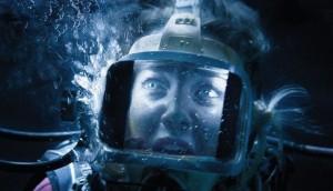 Страх глубины - кадр 4