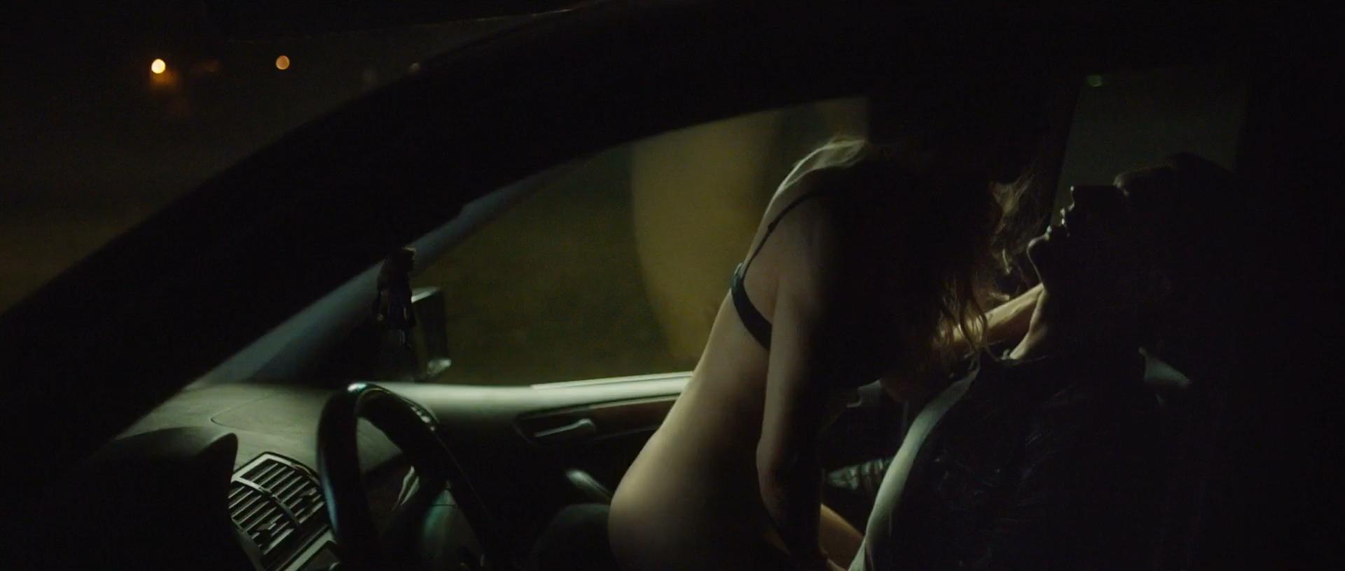 Секс Со Светланой Устиновой В Машине – Маршрут Построен (2020)
