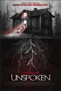 The-Unspoken-постер