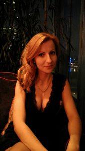 Семенова Наталья