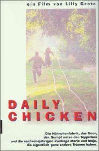 Daiy Chicken