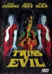 Близнецы зла - постер