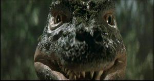 Легенда о динозавре - кадр 1