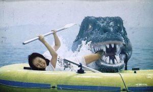Легенда о динозавре - кадр 2
