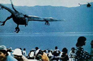 Легенда о динозавре - кадр 3