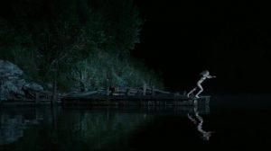 Черная вода - кадр 1