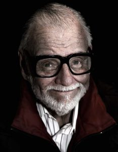 Джордж А. Ромеро (1940-2017)